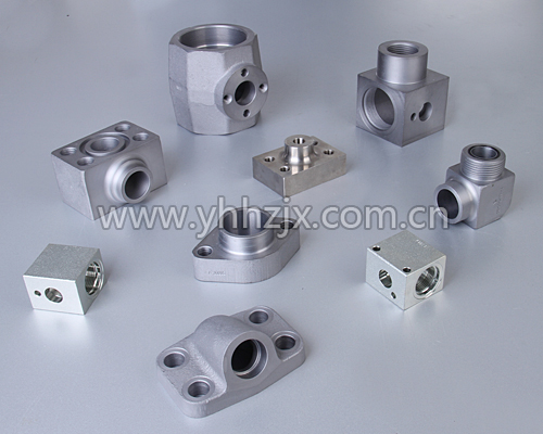 SAE Flanges Steel Flanges